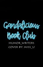 Gandalicious Book Club! (OPEN/VERY ACTIVE) by HumorWriters