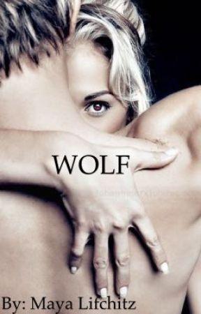 Wolf by MayaLifchitz