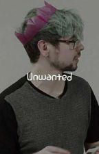 Unwanted (Jelix) by helveteharmig