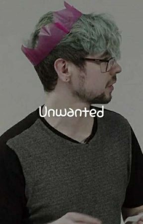 Unwanted (Jelix) by danmeowphil