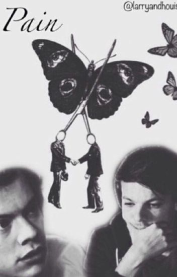 Pain (Larry Stylinson)
