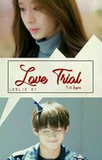 Love Trial | V & Jiyeon by LeslieSy04