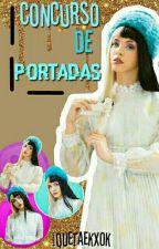 concurso de PORTADAS!!. (Cerrado) by xJdeCANELAx