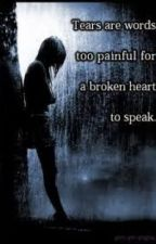 Broken Heart by sprinterchic13