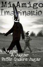 Mi Amigo Imaginario© by AJGDJ44