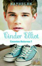 Cinder Elliot (Cinderella EM1) by nayhelen