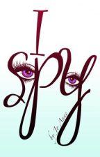 I Spy by JoWatson_101