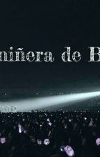 la niñera de BTS [ HOT ] by BGBXXARMY