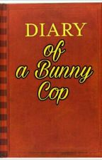 Diary of a Bunny Cop by _TMAG_