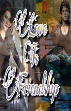 Love Is Friendship by Manialexander133