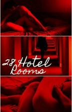 28 hotel rooms | trwające by cheerful_leprechaun