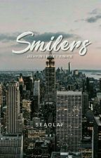 Smilers (slow update) by seaolaf