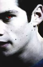 The Born Chimera (Stiles Stilinski) by SammiGirl15