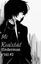 """Mi Realidad"" (Enderman y tú) #2 by Limonaili"