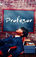 Profesor →Vmin← by Drakonk