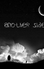 Another Side (A Vampire Diaries Fan-Fiction) by DinosForever