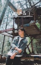 you and i - jakob delgado (ss) by 1nstereo