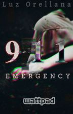 EMERGENCY 911 #BTS +18 by LuzCL_ForeverArmyBTS