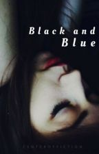 Black and Blue by CenterofFiction