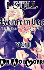 I still remember the day I missed you (Diabolik Lovers x Reader) by AoiVampron