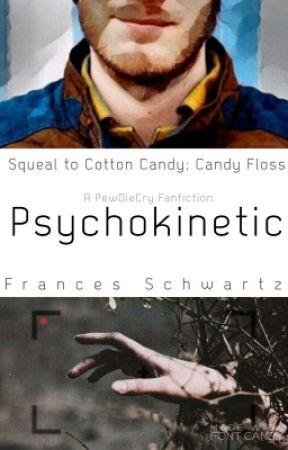 Psychokinetic {PewDieCry} by FrannieNeedstoHide