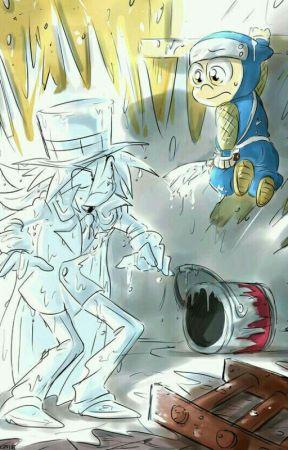 Kaitou Joker Random Things by shadowphoenix05