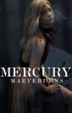 MERCURY || Klaus Mikaelson [1] by -Soliloquy