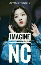 KPOP IDOL IMAGINE NC 21+ by ksjoppa_