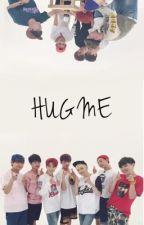 HUG ME || TAEKOOK by kimrojin000