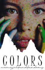 Colors by memyselfandfandoms