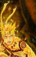Naruto Uzumaki El Heredero De Un Gran Poder by theferxx2341