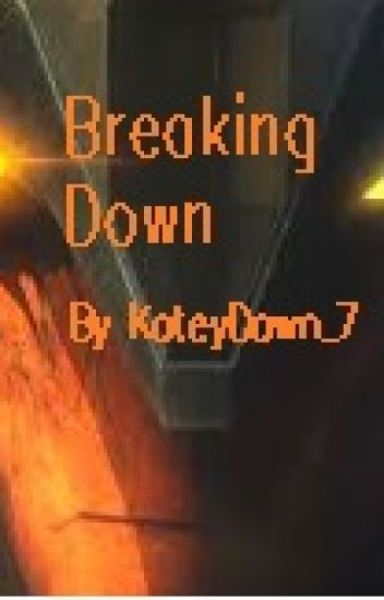 Breaking Down [Breakdown x reader|Transformers Prime|W I P