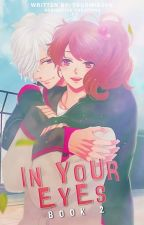 In Your Eyes [Rooftop Book 2] by yourmissyn