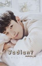 Jadian? [Seok-...] by seokmin_ah