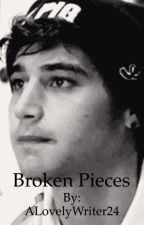 Broken Pieces (Jai Brooks) by ALovelyWriter24