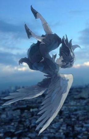 Broken Wings (Attack On Titan!Eren x Reader!Mutant!) by LucidVI
