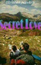 Secret Love by silvianaayuandika