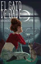 El gato de jade by NarnianGirl27