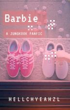 Barbie | j.jungkook by hellchyeahZL