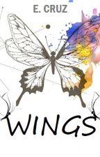 Wings by Kiaceofyourlife