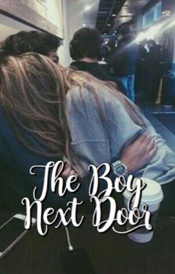 The Boy Next Door;Chad✔️