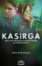 KASIRGA- Rüzgar Serisi#Wattys2017 by buseeenur9