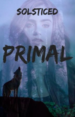 Primal by solsticed