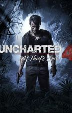 Fluff Among Thieves [Uncharted 4] by queenghidorah