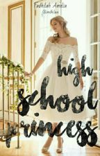 High School Princess by baedhils