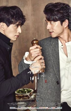 Goblin Korean Drama Details Cast Wattpad
