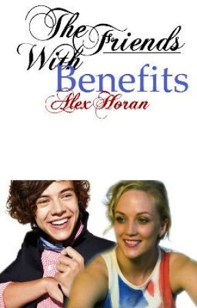 The Friends With Benefits (HarryStyles) by AlexHoran