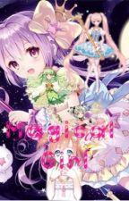 The Magical Girl //Hiatus by Melody_Princess0902