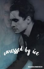 Caressed By Ice // Brendon Urie by HeavenlyBrendon