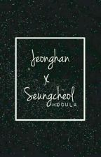 Jeonghan x Seungcheol by mocula